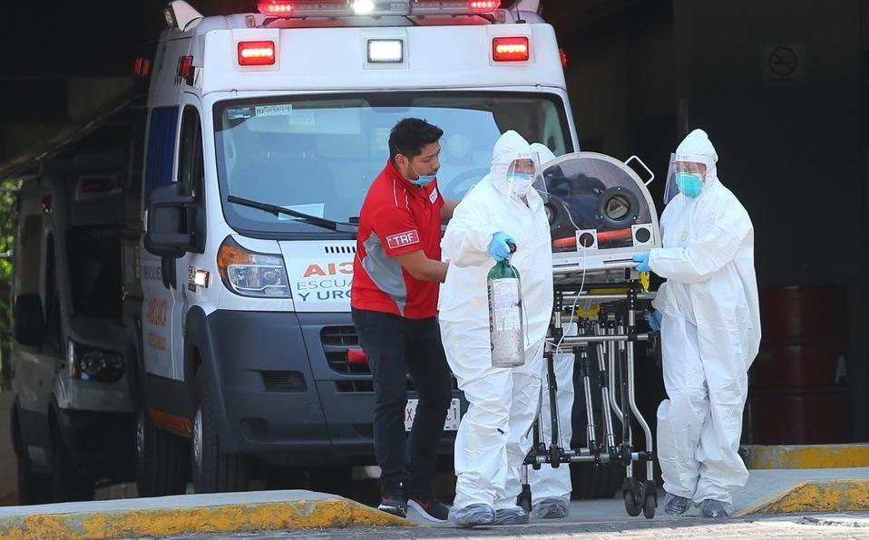 Coronavirus Guanajuato. Se disparan muertes y casos positivos