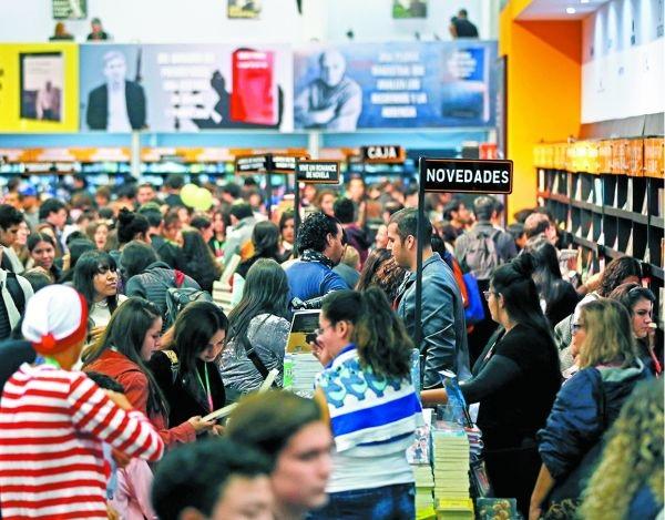 Reconoce España a la FIL y al Hay Festival