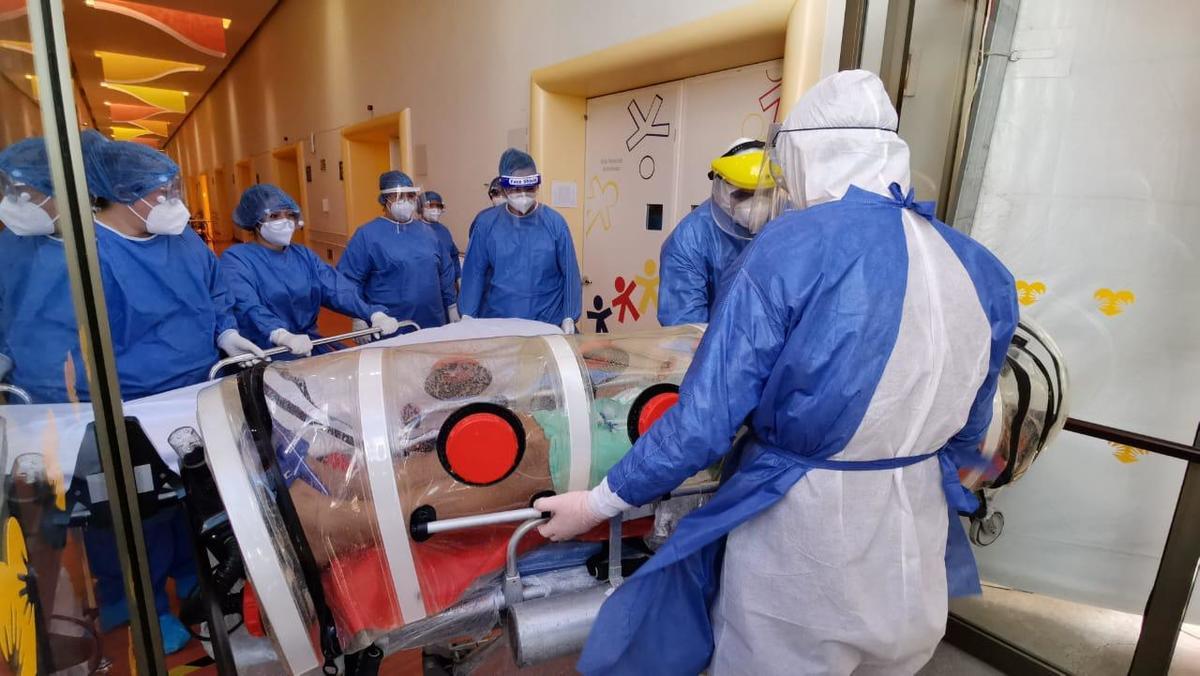 Coronavirus en México, 13 de junio: noticias de hoy sobre el covid-19