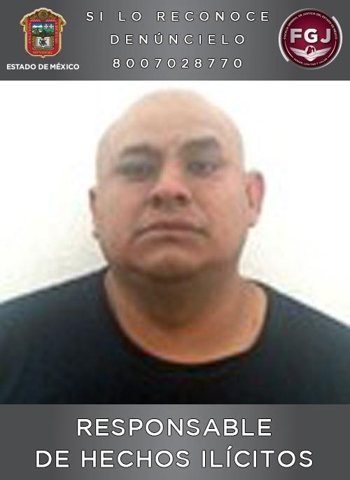 Ecatepec. Dan prisión vitalicia a ex policía de Ecatepec
