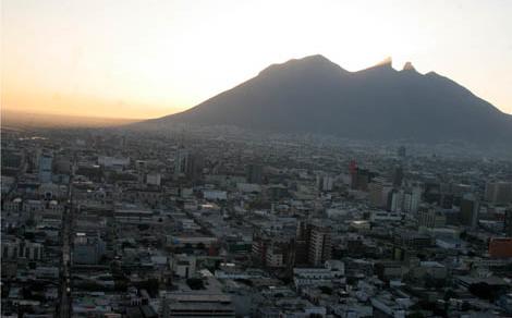 Get Temperatura De Monterrey Pictures