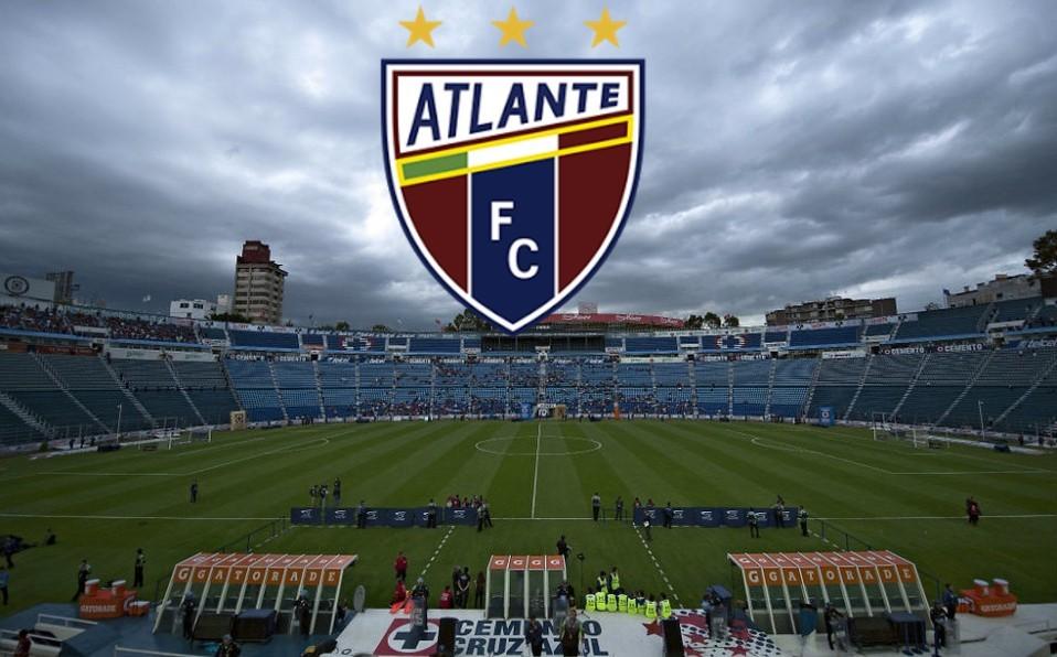 Atlante Estadio Azul El Coloso Que Se Niega A Morir