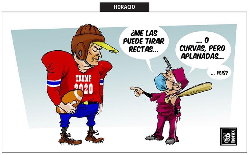 Encuentro bilateral - Horax