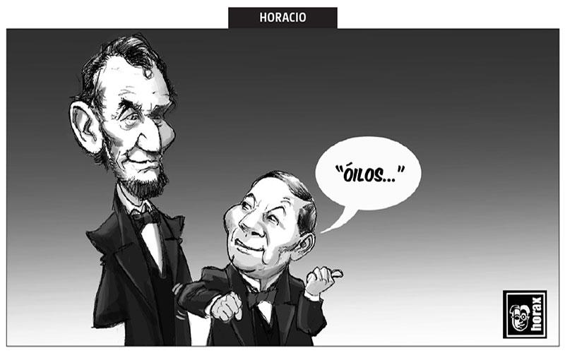 Oilos - Horax