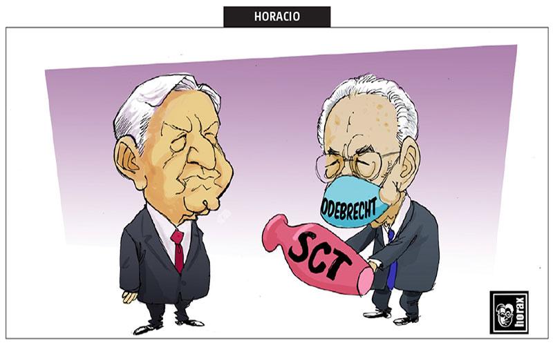 Adiós Javier - Horax