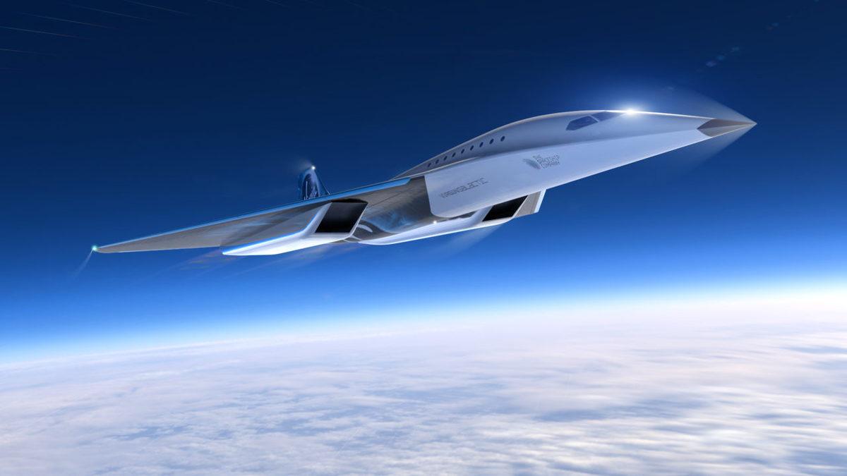 Virgin se asocia con Rolls-Royce para vuelos comerciales