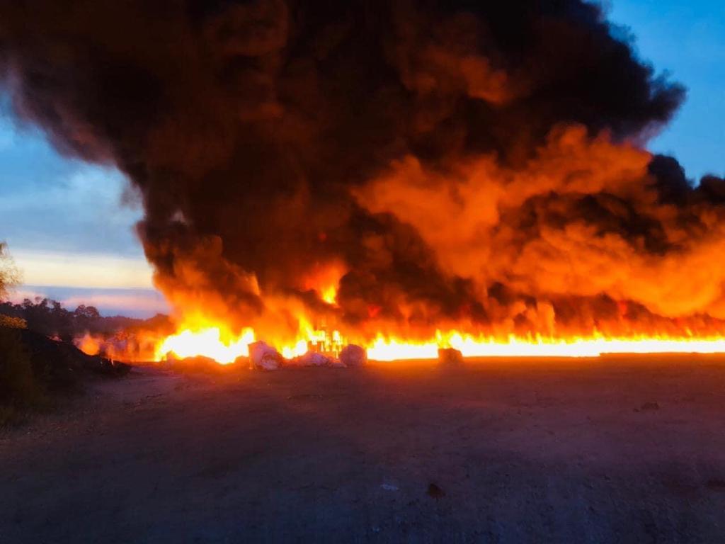 CEISA podría ser clausurada y multada por daño ambiental