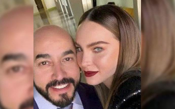 Lupillo Rivera reacciona a relación de Belinda y Christian Nodal |FOTO