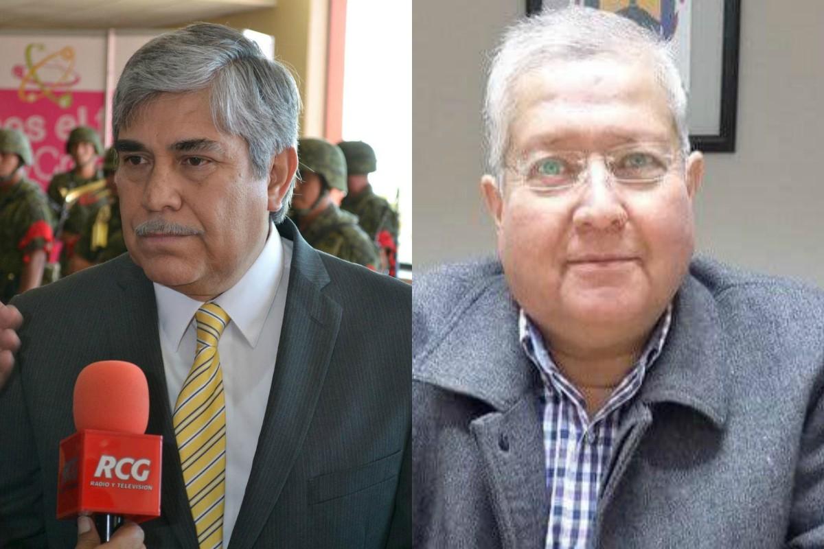 Muere exsecretario de Salud por COVID-19 junto con secretario del Ayuntamiento de Piedras Negras