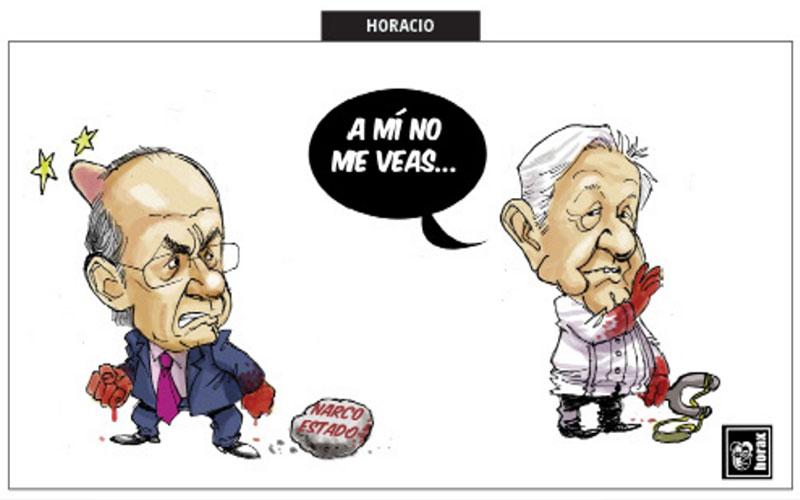 Travesuras - Horax