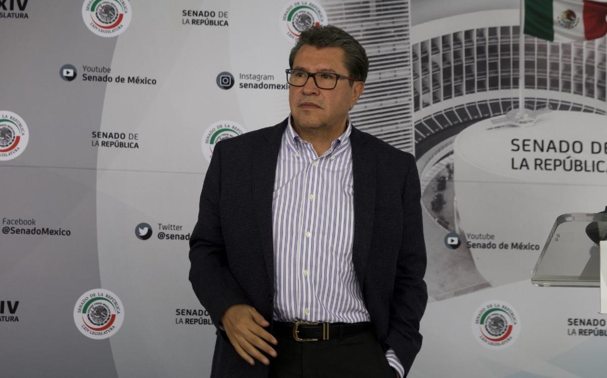 Habrá ruptura en Morena si se impone un candidato presidencial, advierte Monreal
