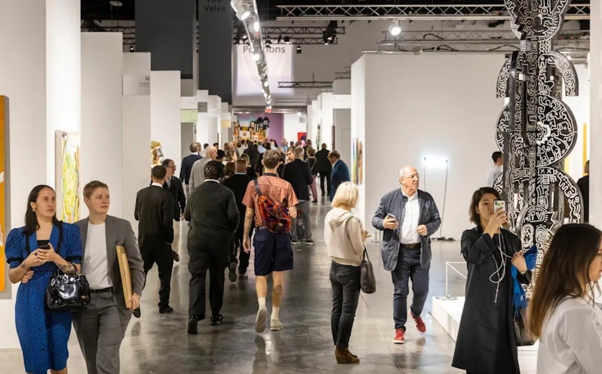Art Basel Miami cancela su edición 2020 por covid-19