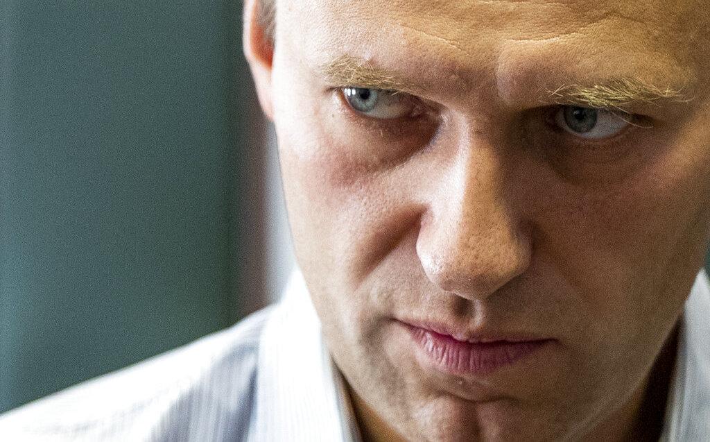 Por el caso Alexéi Navalny la UE activa sanciones antirrusas