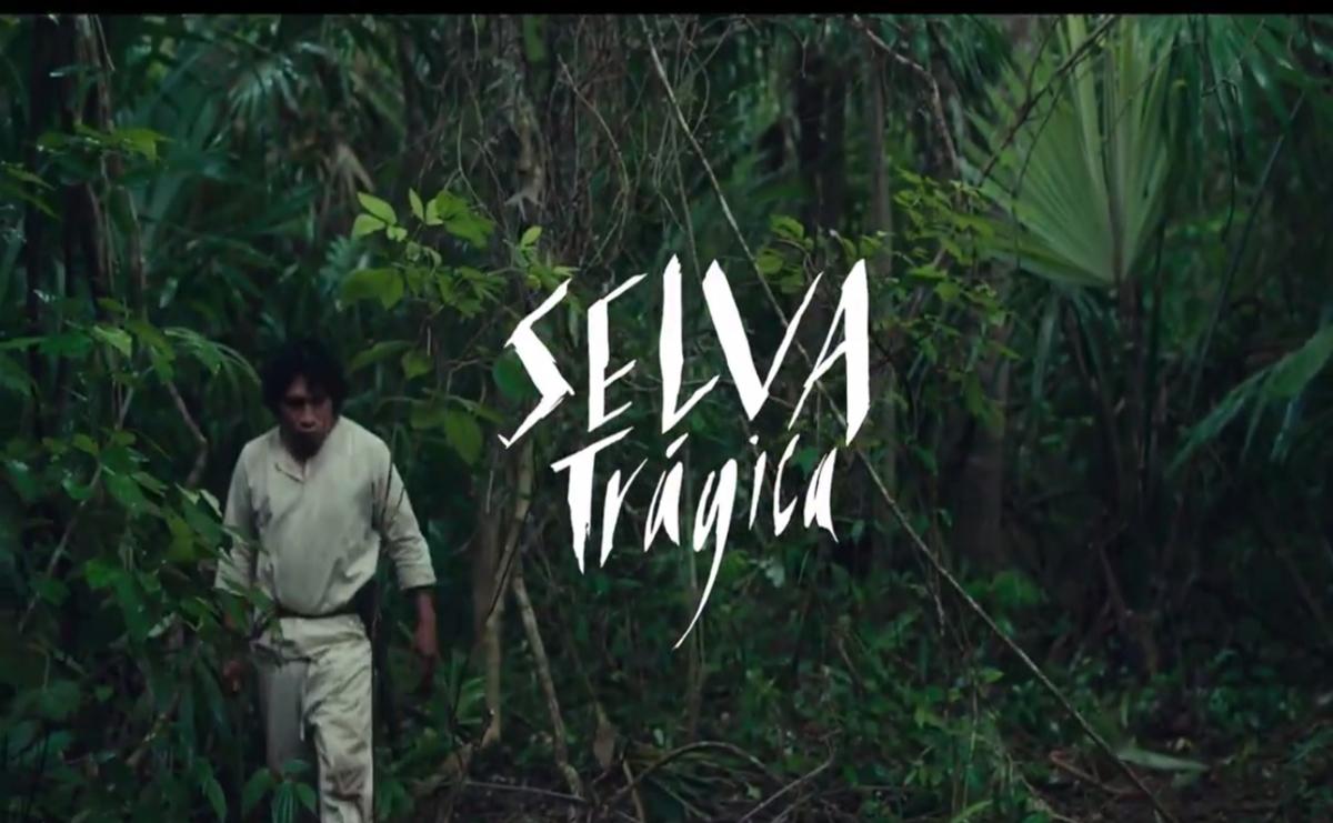 Selva trágica, filme mexicano compite en Festival de Cine de Venecia