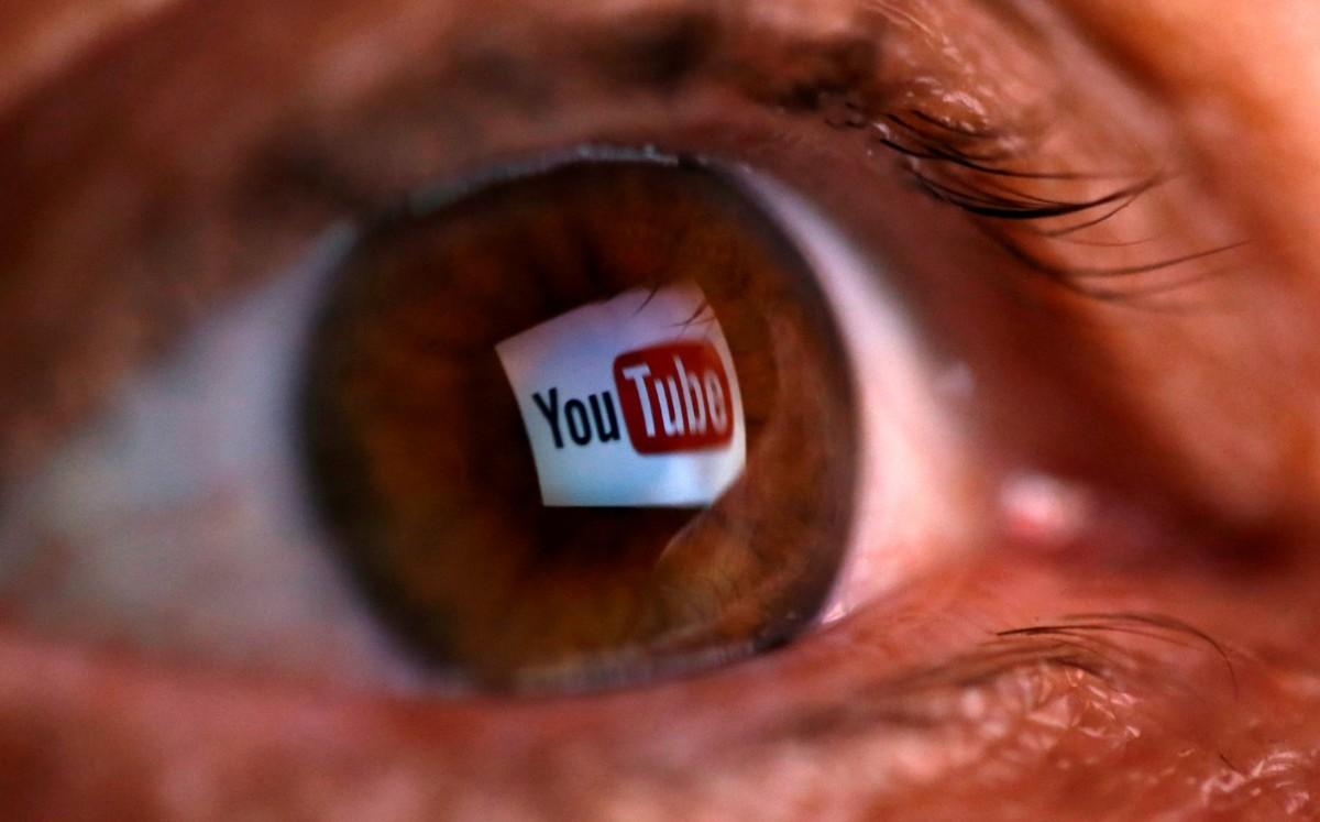 YouTube inicia función contra desinformación de voto por correo en EU
