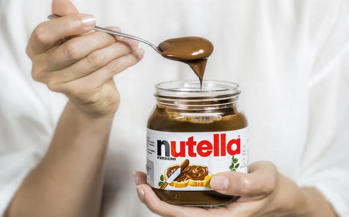 Nutella Te Decimos De Qué Está Hecha Realmente