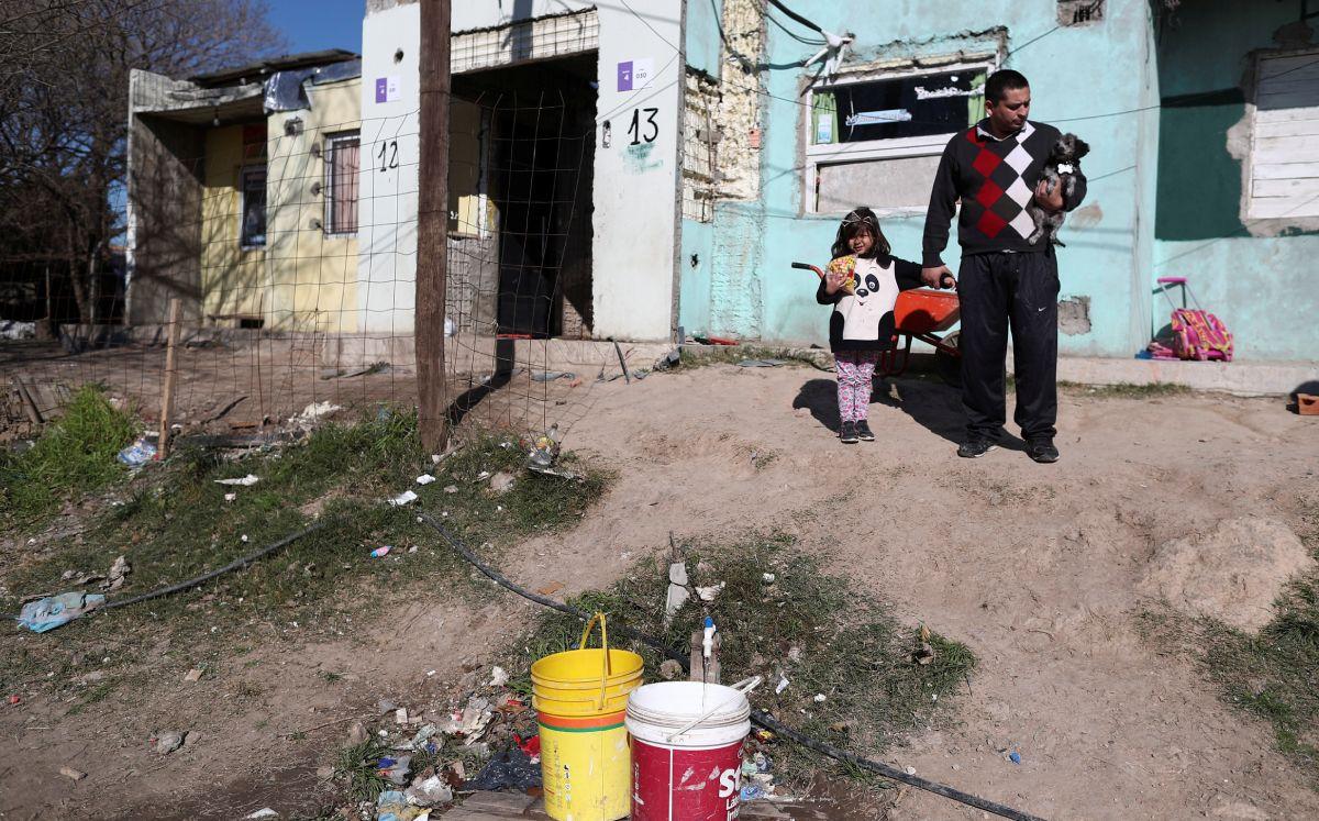 FMI. Desempleo, pobreza y desigualdad, los retos post covid-19