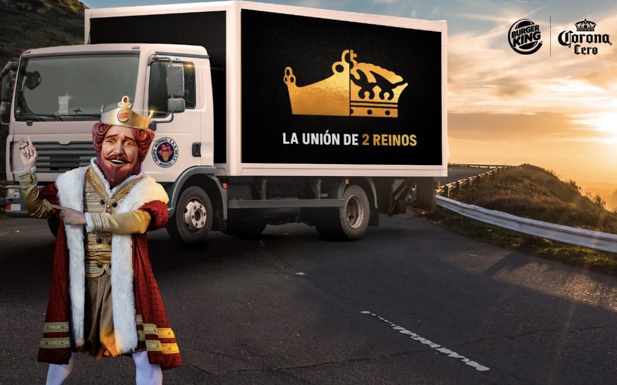 Burger King venderá cerveza Corona en menú de bebidas