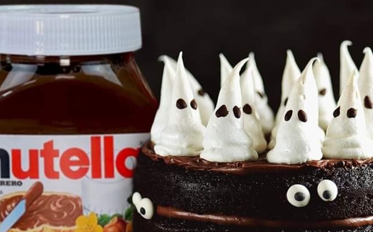 Nutella Crea Pastel Con Personajes Que Asemejan A Kkk Y Causa Polémica