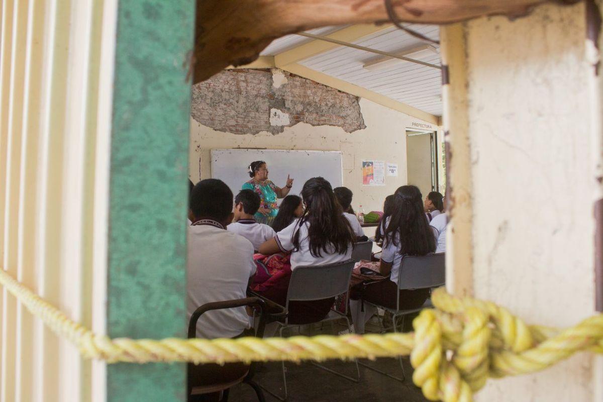 Apoyos para escuelas afectadas por sismos presentan inconsistencias: ASF