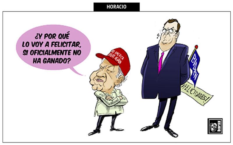 Trumpista - Horax
