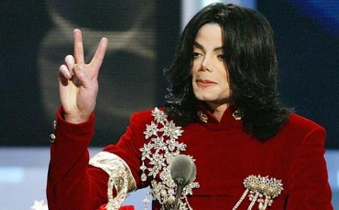 Michael Jackson Es El Famoso Muerto Con Más Millones Forbes