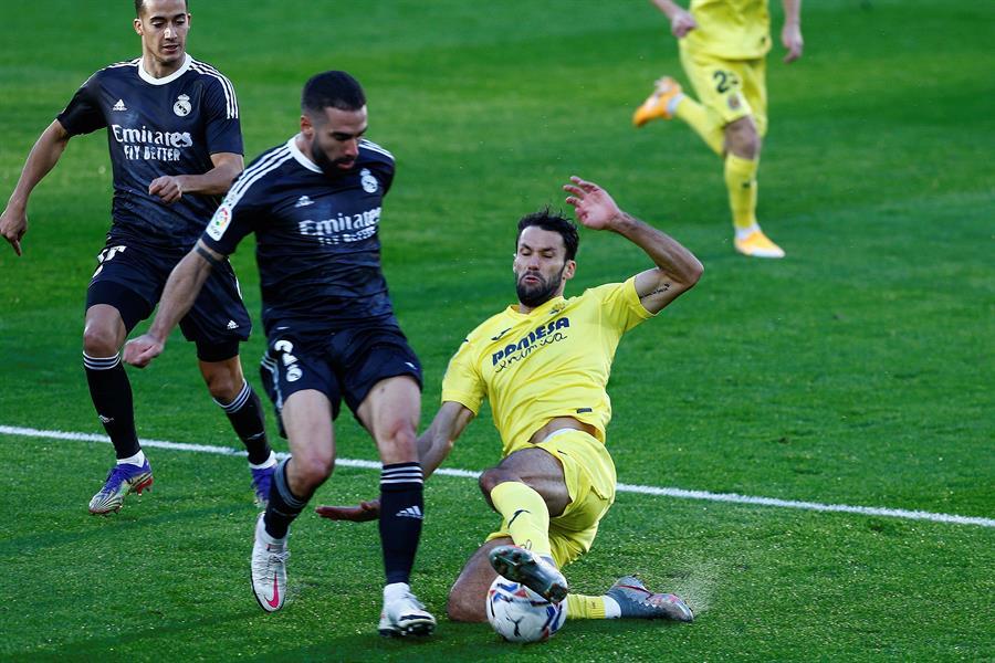 villarreal vs real madrid - photo #49