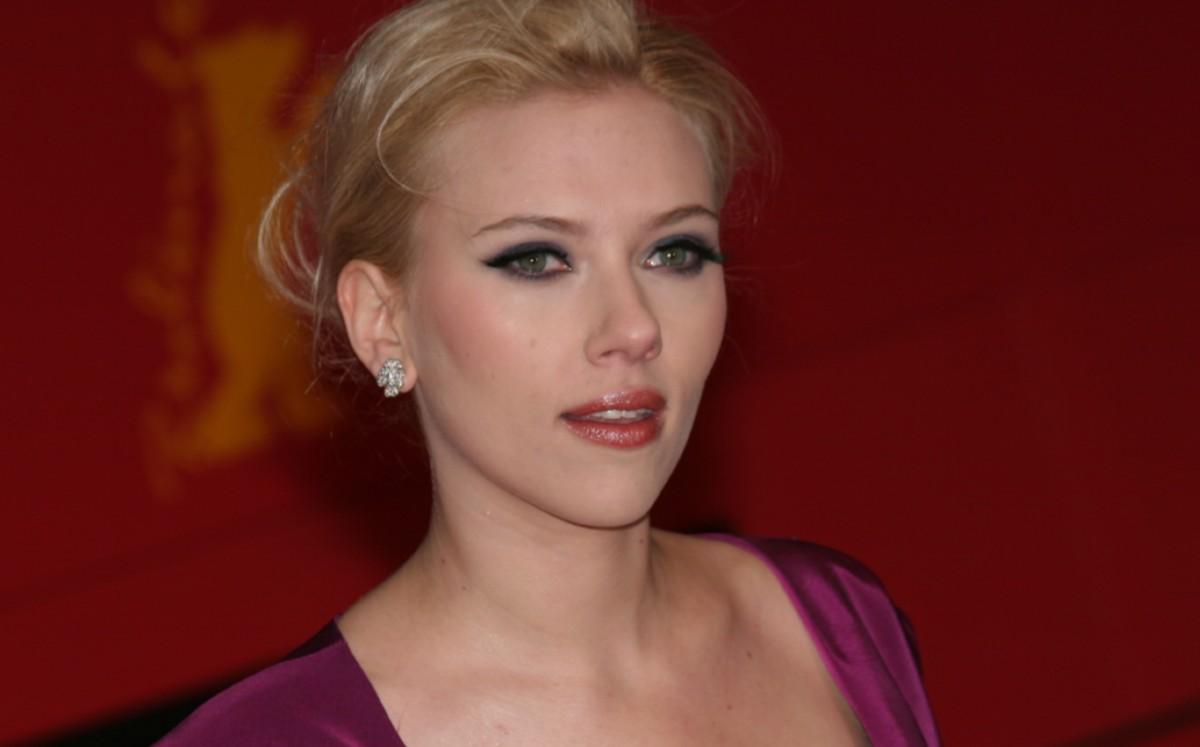 Scarlett Johansson, así la felicitaron en redes por su cumpleaños