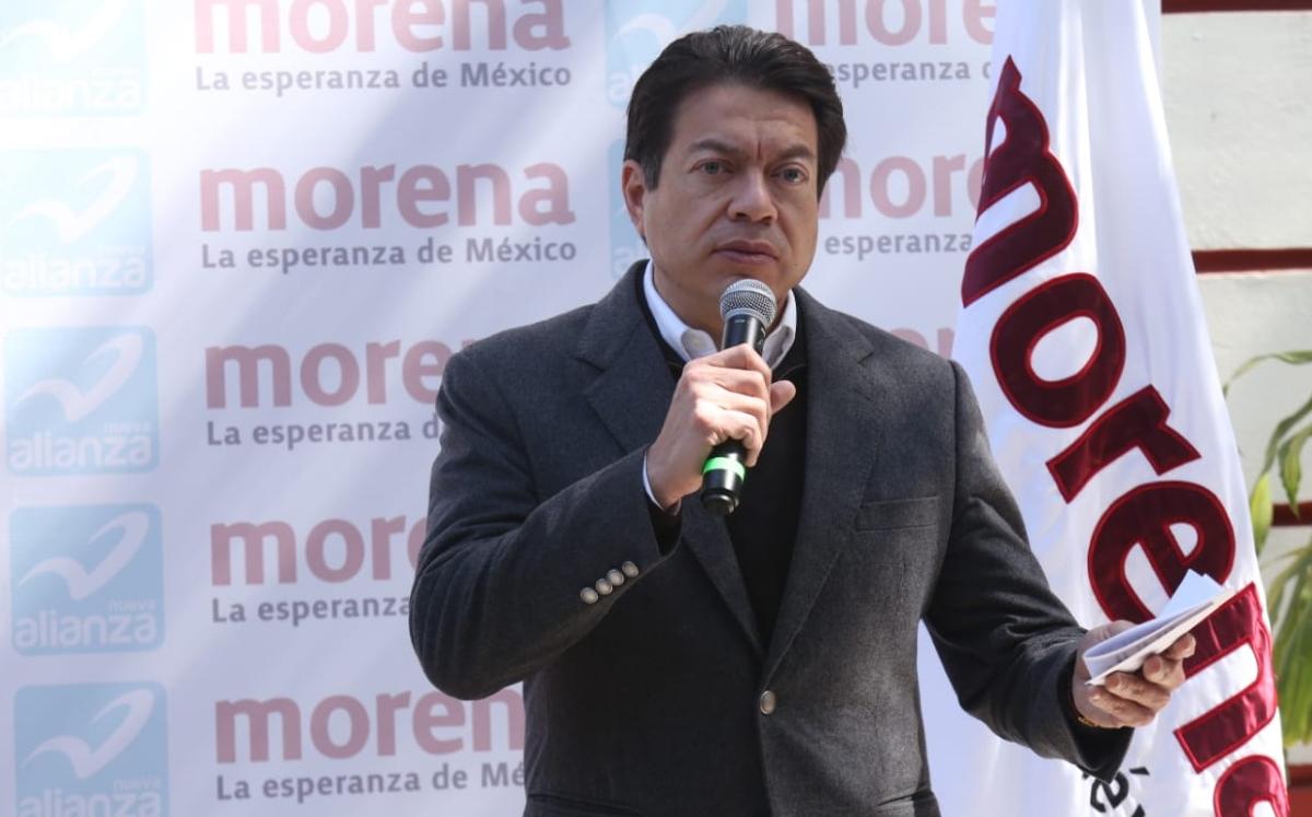 Aspirantes pelean por candidaturas de Morena a gubernaturas en 2021