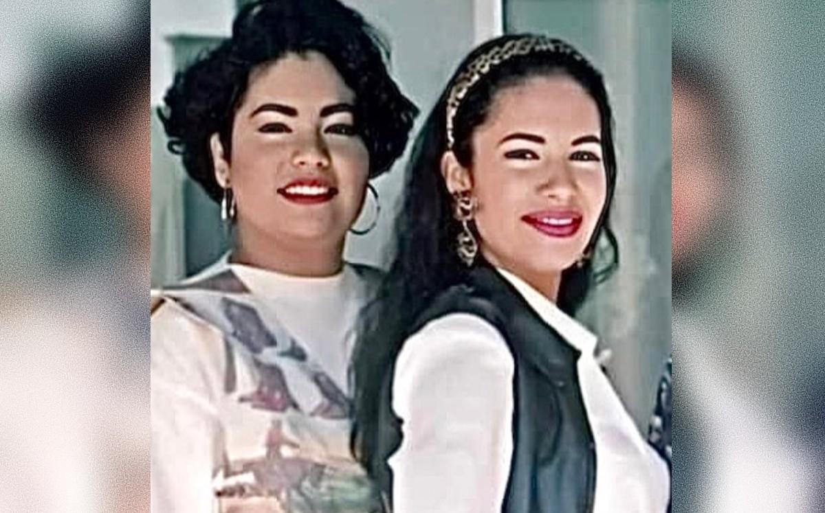 Selena Quintanilla. Así luce Suzette, hermana de la cantante (Fotos)