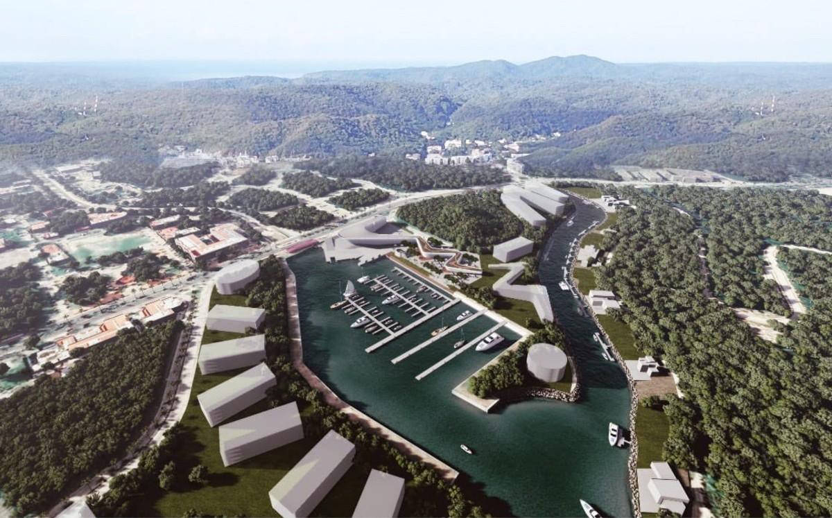 tourism development in oaxaca