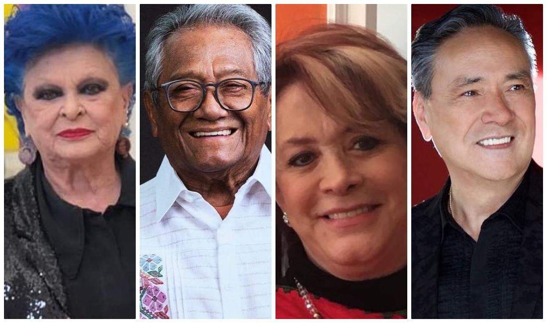 Artistas Y Famosos Que Murieron Víctimas De Covid En 2020