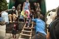 Los migrantes han sido retornados a Honduras. (EFE)