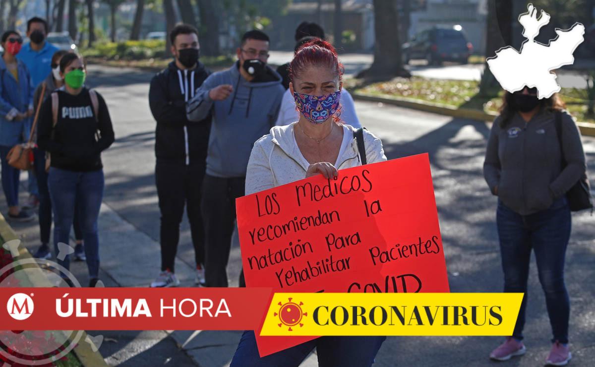 Coronavirus Jalisco hoy 23 de enero. Noticias última hora y casos