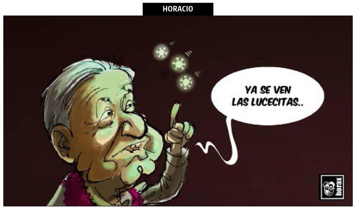 Lucecitas - Horax