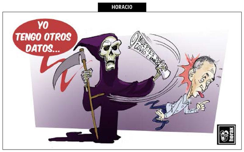 Otros datos - Horax