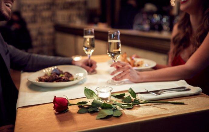 14 de febrero. Restaurantes de Tamaulipas piden adelantar cenas