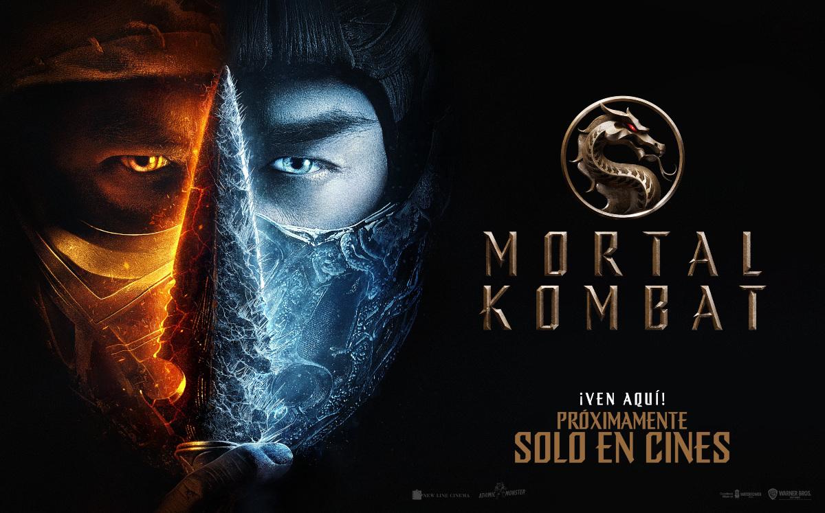Mortal Kombat : un Reboot para nuevas generaciones