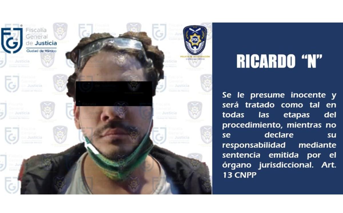 Rix se declara culpable, aceptó haber violado a Nath Campos; recibió 3 años de cárcel