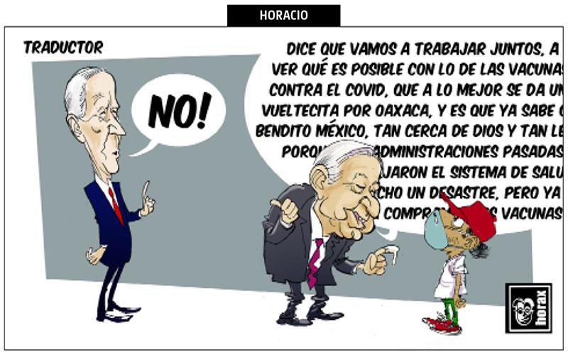 Traductor - Horax