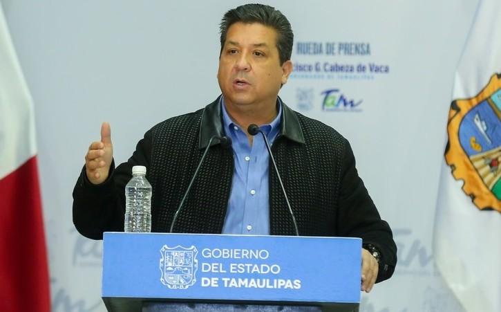 UIF expondrá ante diputados investigación contra García Cabeza de Vaca
