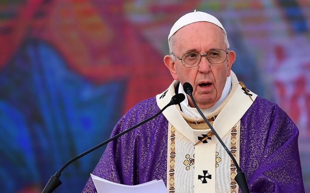 Papa Francisco: Irak siempre estará conmigo y en mi corazón