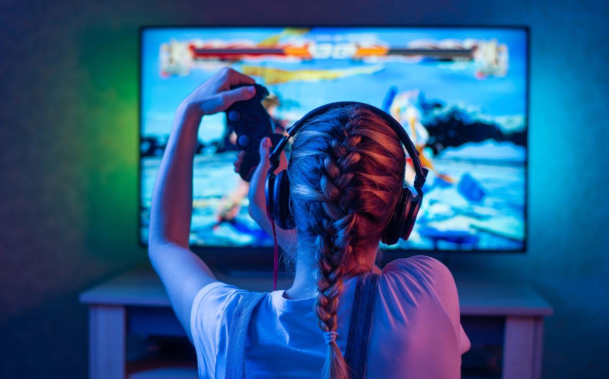 5 videojuegos con mujeres protagonistas