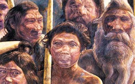 Encuentran evidencia de la existencia de los denisovanos en Asia