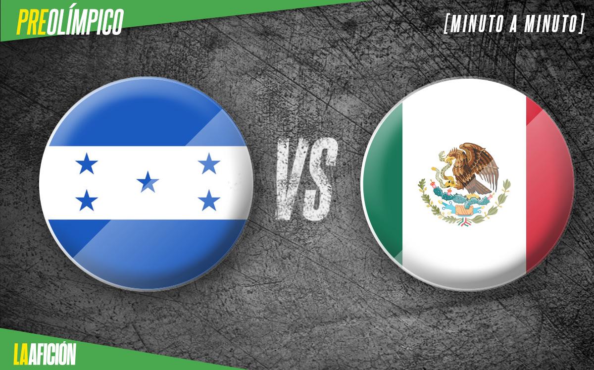 Honduras vs México, Final 2021 (6-5): GOLES Y RESUMEN