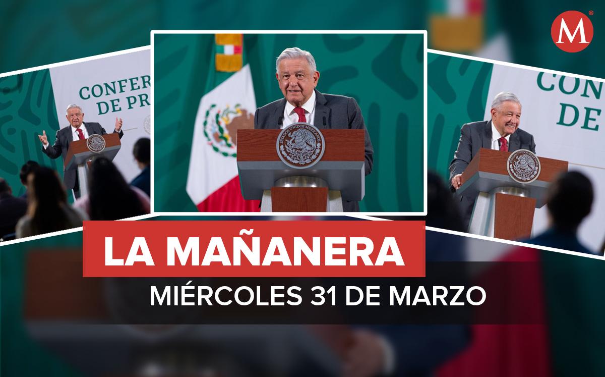 López Obrador se vacunará contra COVID-19 la próxima semana