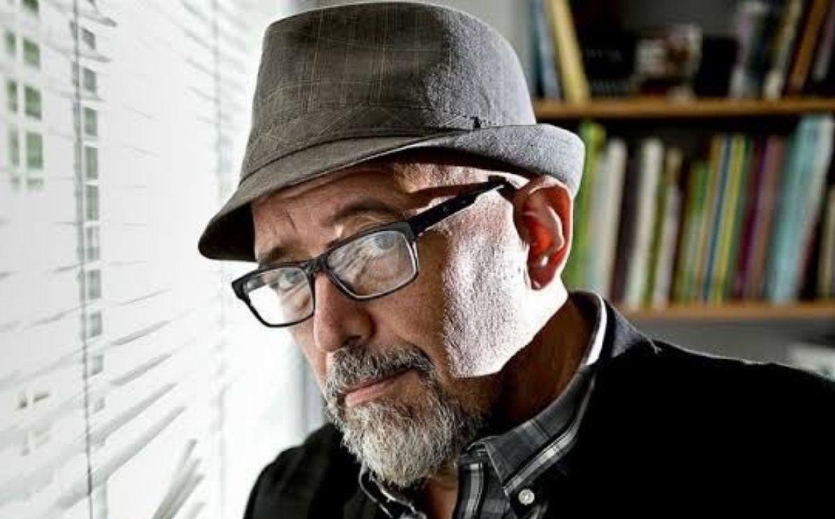 Francisco Haghenbeck. Muere el escritor y guionista de cómics mexicano