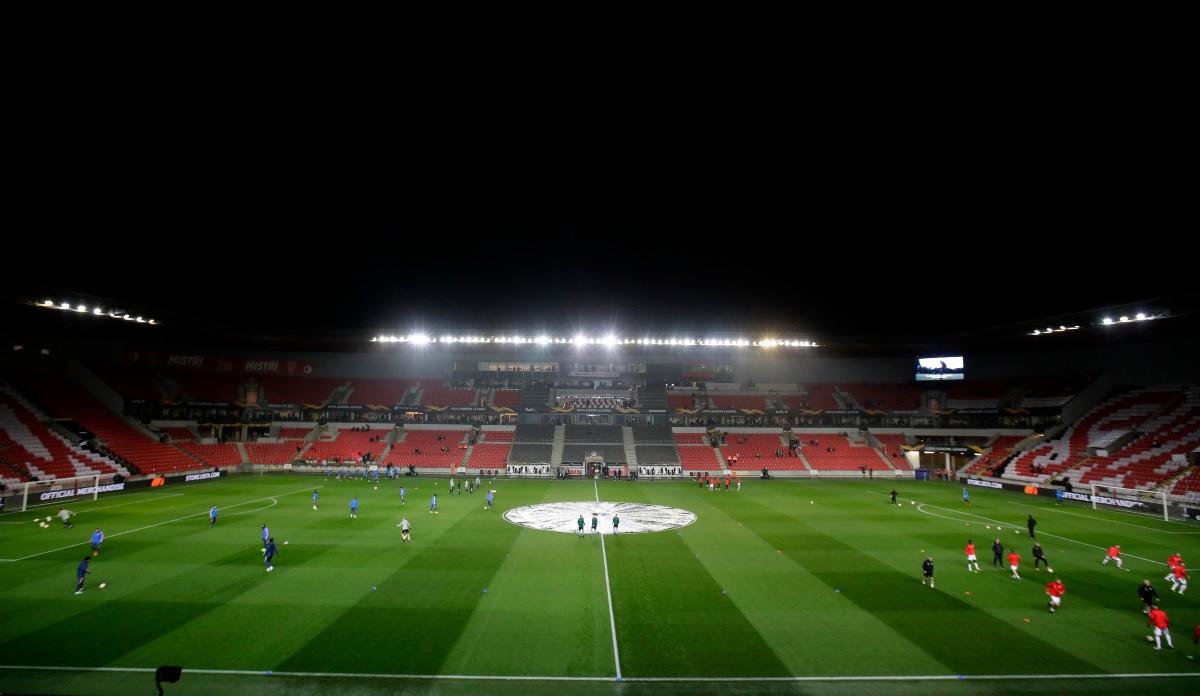 Europa League 2021/17