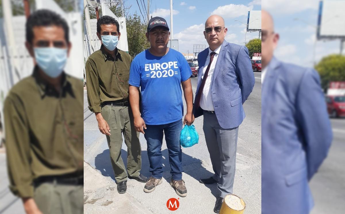 Liberan a personas que ayudaron a haitianos en su paso por Tamaulipas