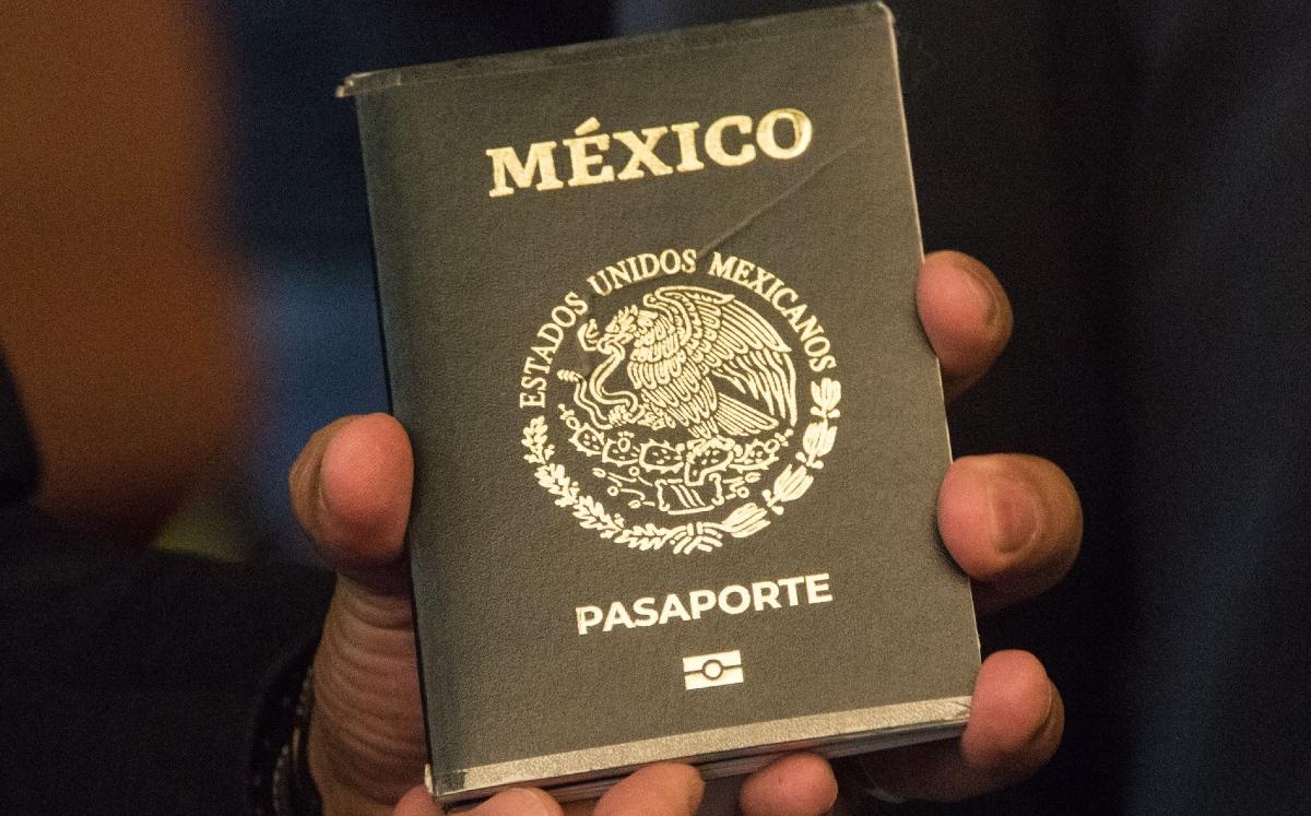 Estos serían los costos del pasaporte mexicano en 2022